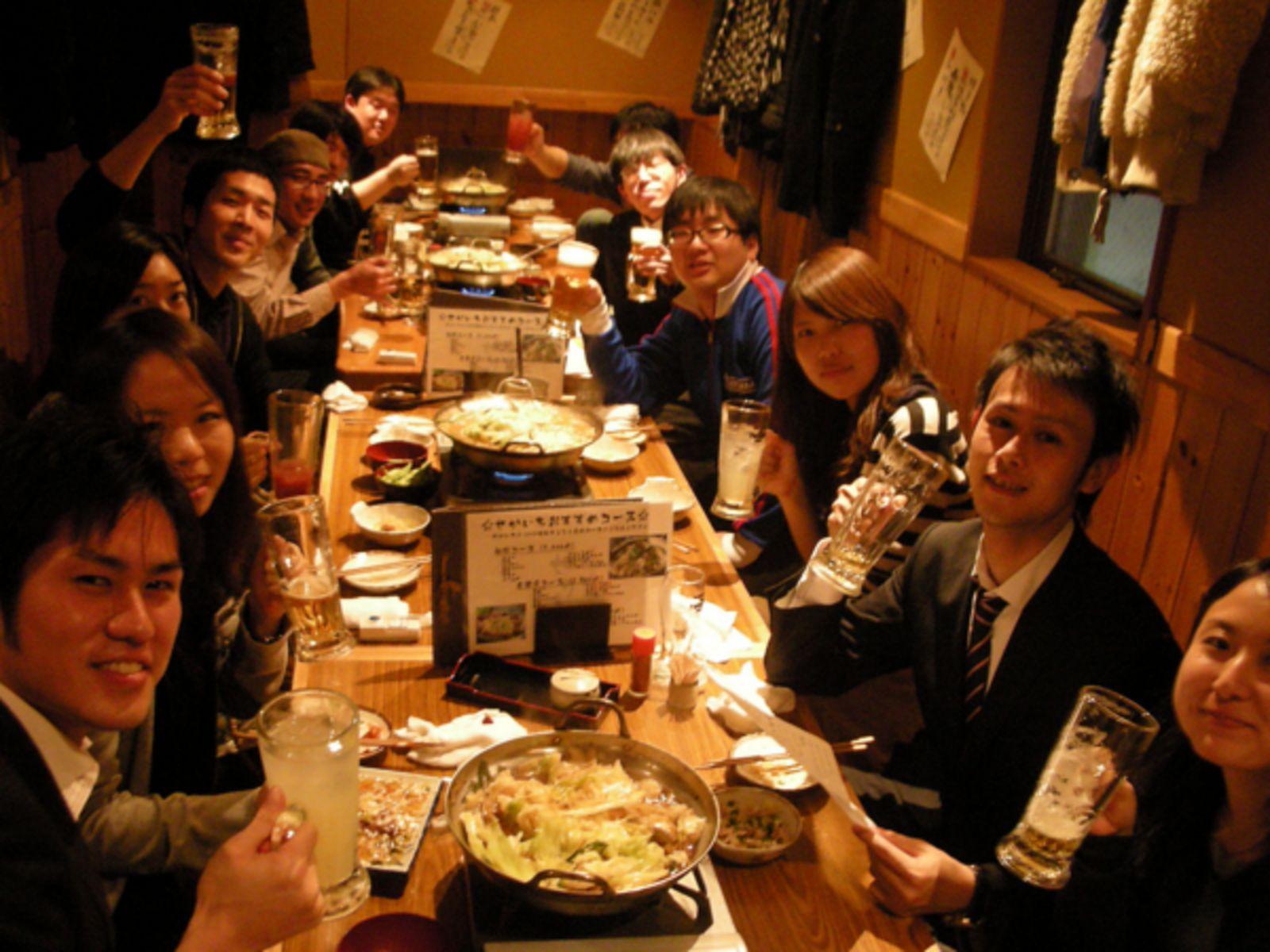和風創作宴会居酒屋せかいち 高円寺本店